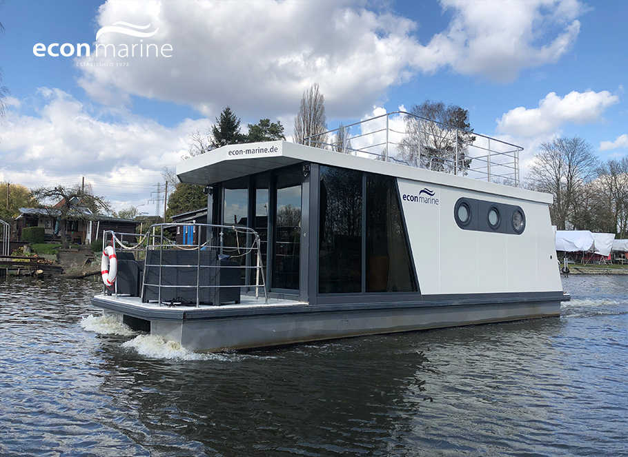 hausboote Hamburg