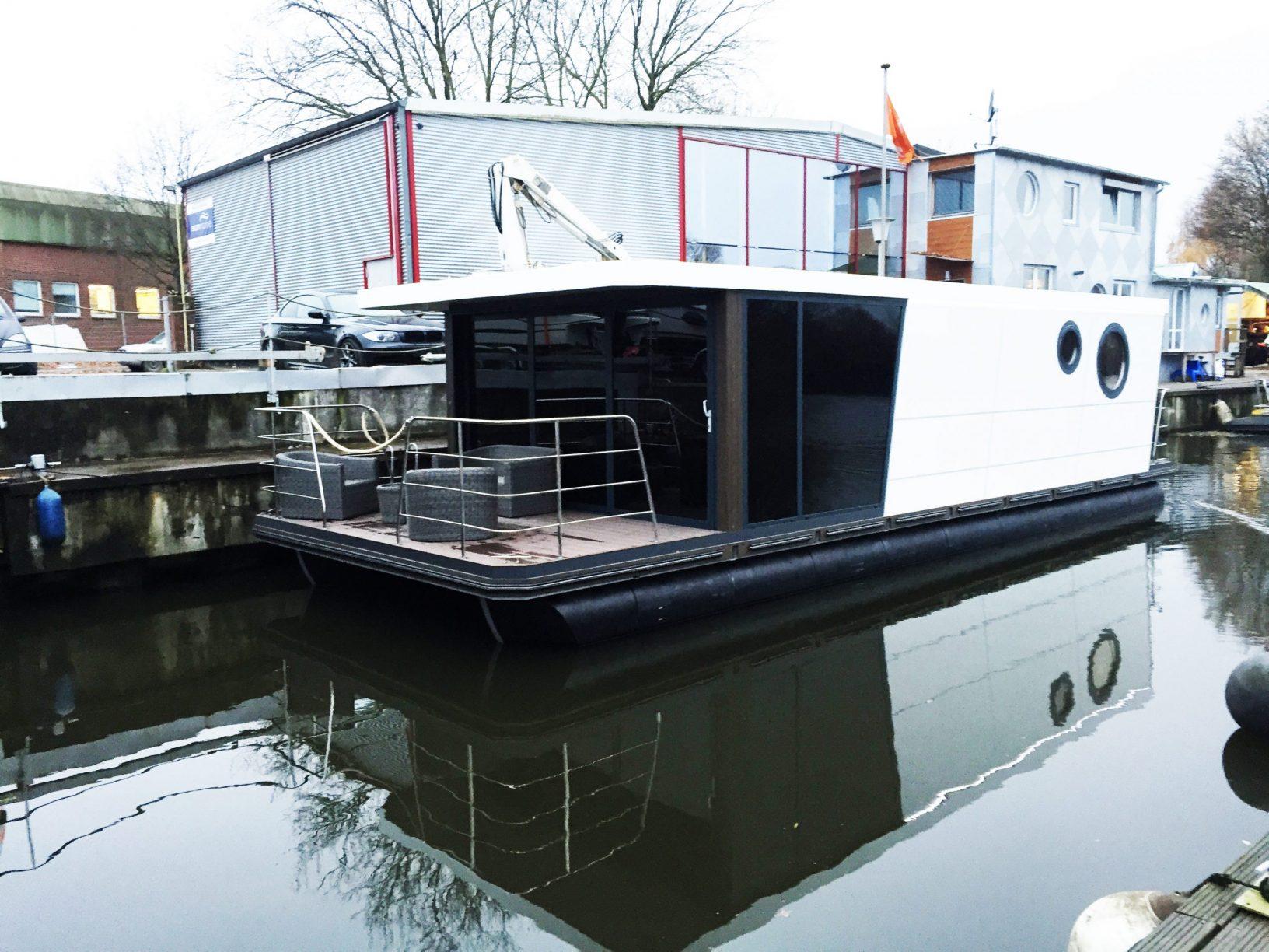 riverloft Hausboote 1100 4