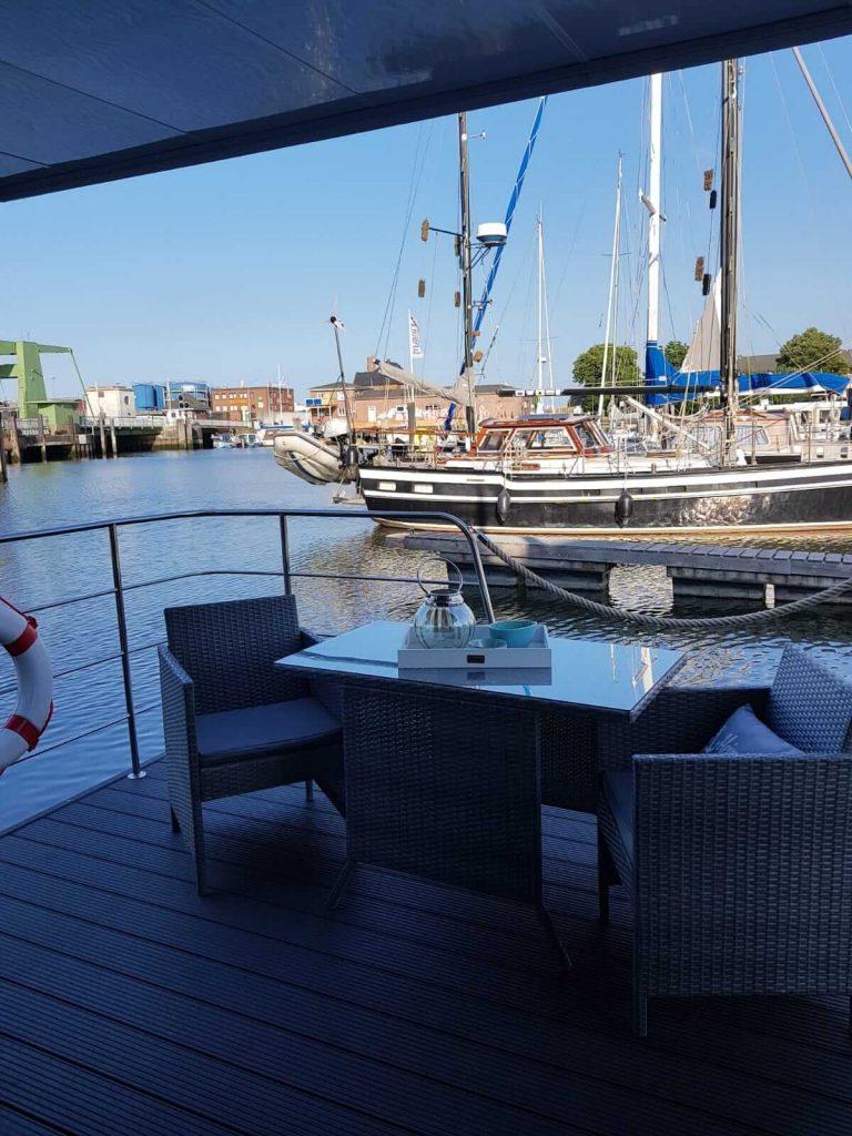 riverloft Hausboote1